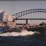 Admirals Barge - Classic Cruiser