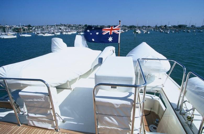 Bandanna__Boat Deck
