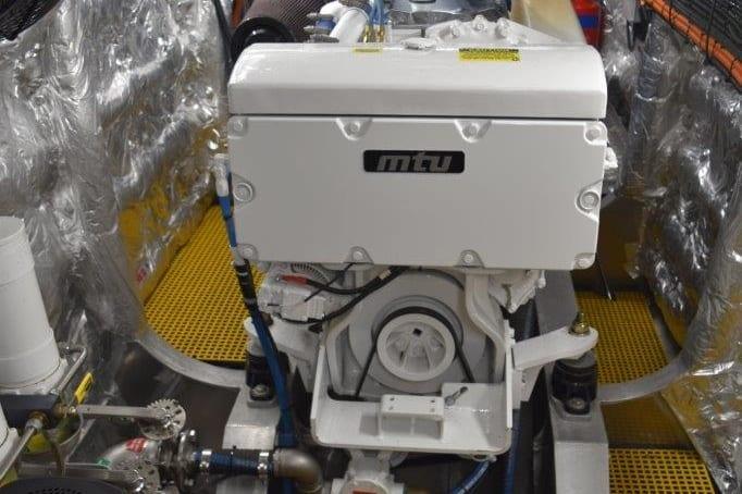 SK11-engine