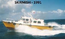 1991‐1 Skirmish