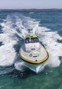 Pilot Boat Run MArch 5th-14