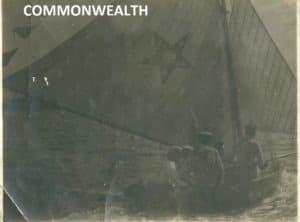 Commonwealth showing crew