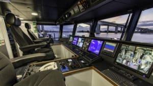 QLD Marine Parks 24m Catamaran-21-min