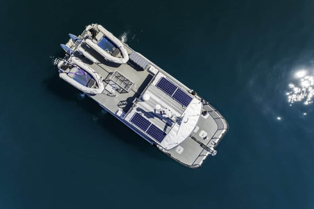 NWS - Marine Parks Catamaran 17m (1 of 54)-min
