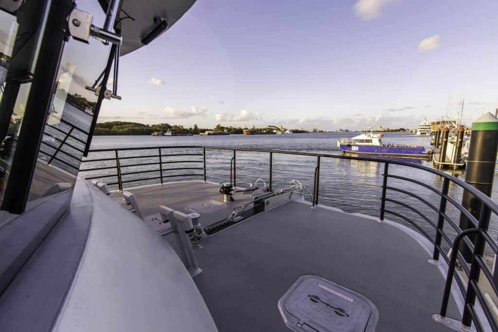 NWS - Marine Parks Catamaran 17m (1 of 75)-min