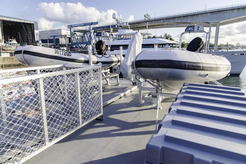 NWS - Marine Parks Catamaran 17m (16 of 75)-min