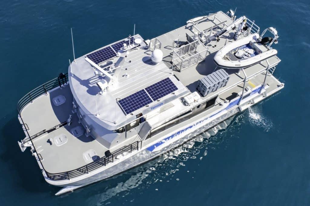 NWS - Marine Parks Catamaran 17m (25 of 54)-min
