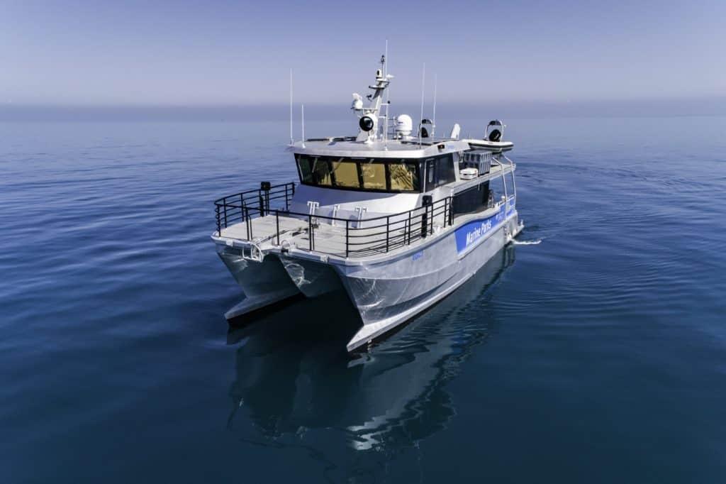 NWS - Marine Parks Catamaran 17m (3 of 54)-min