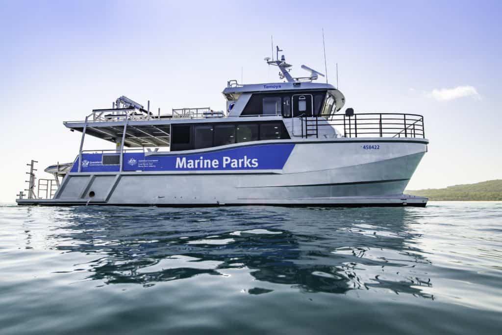 NWS - Marine Parks Catamaran 17m (31 of 54)-min