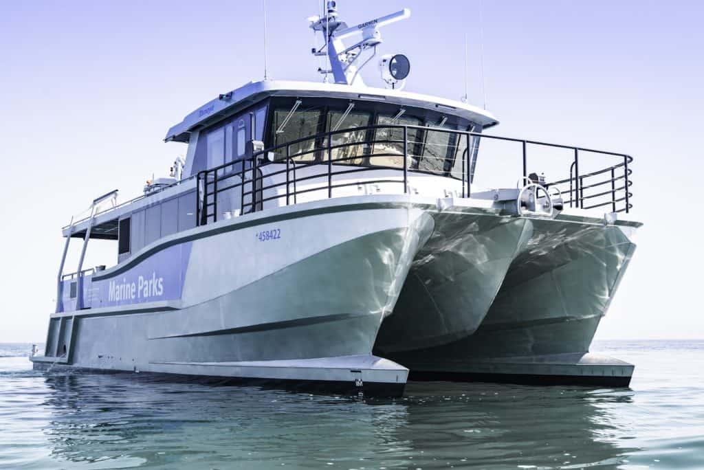 NWS - Marine Parks Catamaran 17m (32 of 54)-min