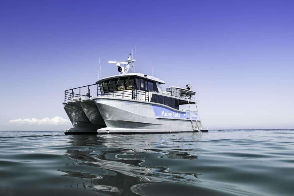 NWS - Marine Parks Catamaran 17m (35 of 54)-min - Copy