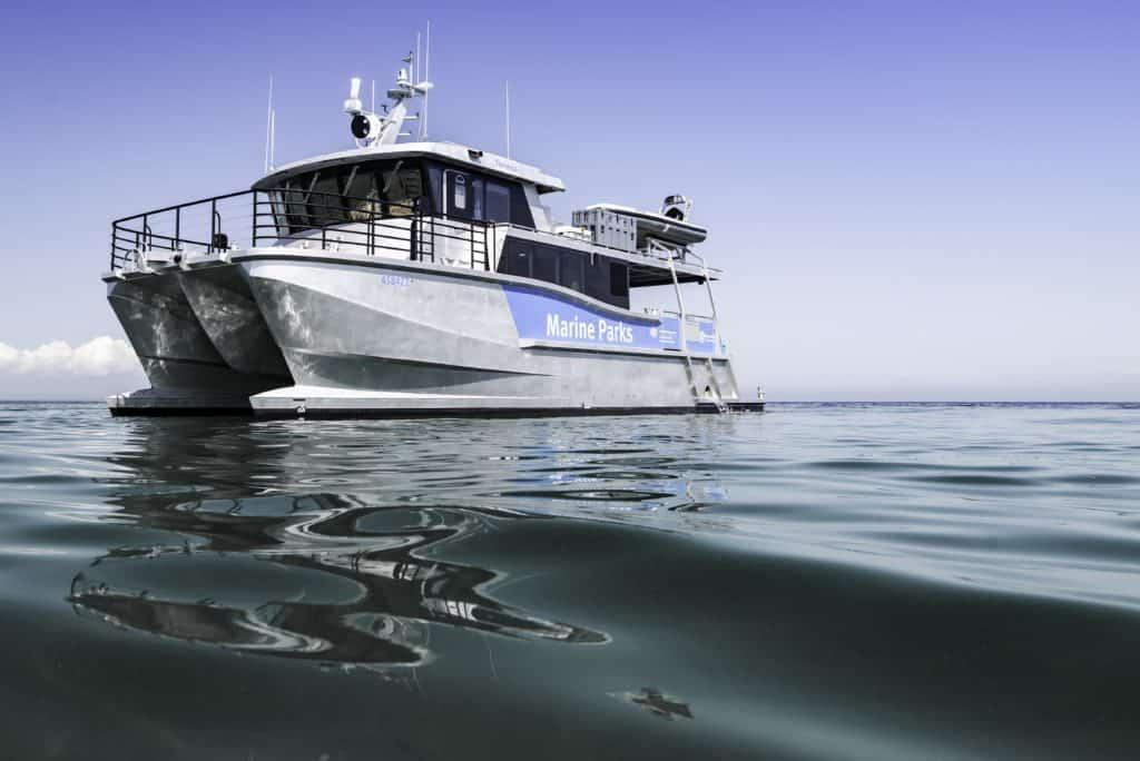 NWS - Marine Parks Catamaran 17m (36 of 54)-min