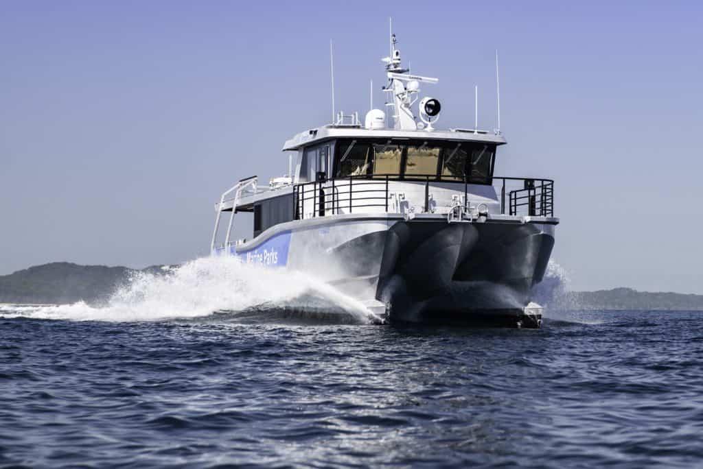 NWS - Marine Parks Catamaran 17m (38 of 54)-min