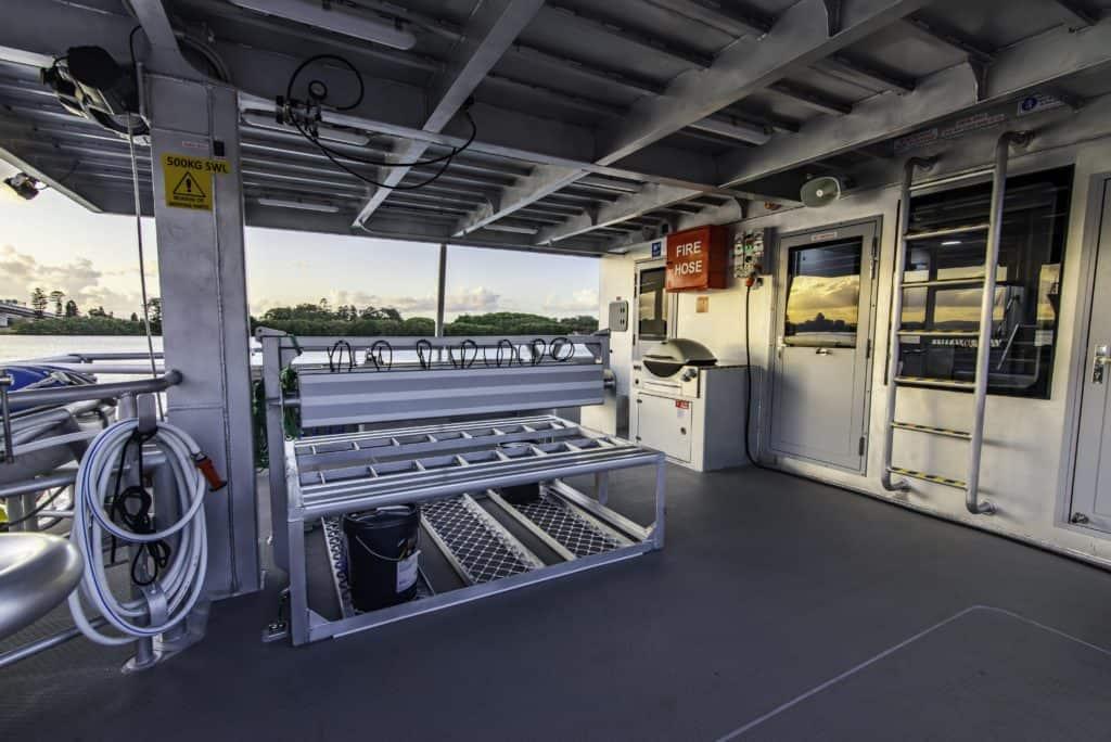 NWS - Marine Parks Catamaran 17m (38 of 75)-min