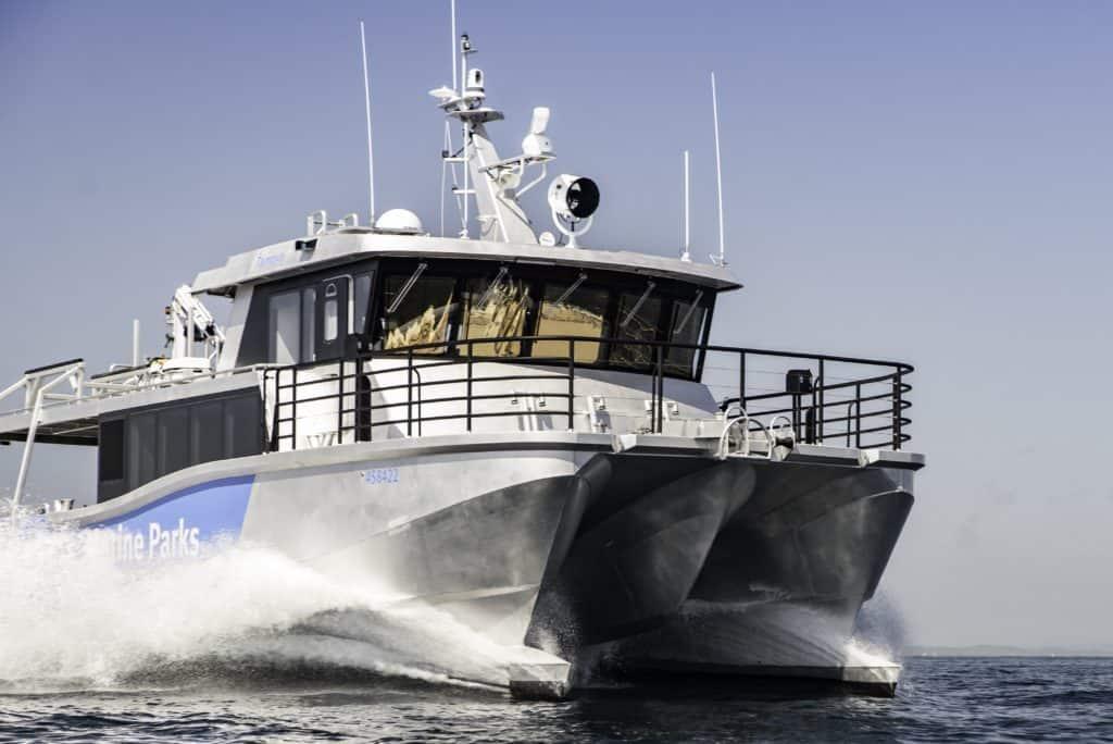 NWS - Marine Parks Catamaran 17m (44 of 54)-min