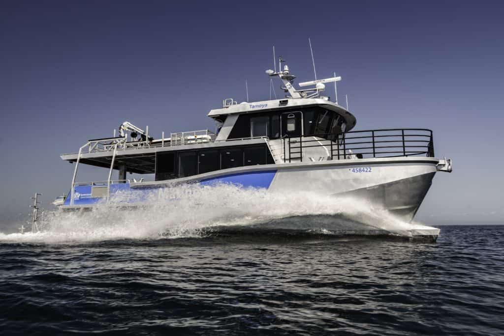 NWS - Marine Parks Catamaran 17m (46 of 54)-min