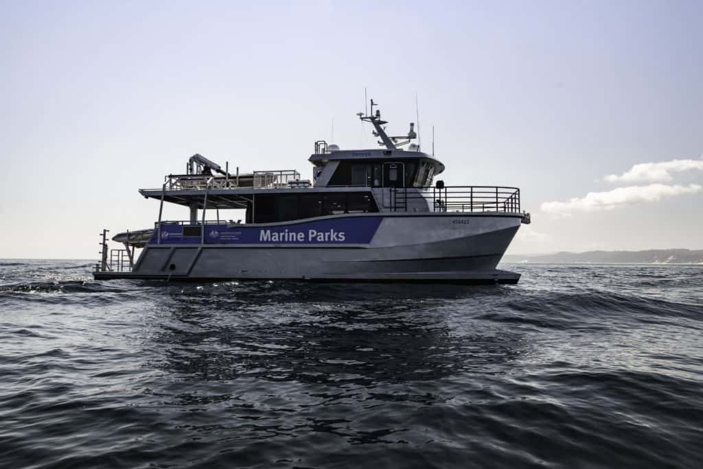 NWS - Marine Parks Catamaran 17m (47 of 54)-min