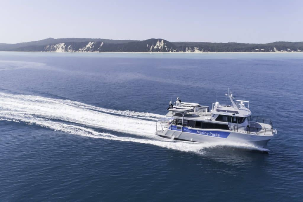 NWS - Marine Parks Catamaran 17m (48 of 54)-min