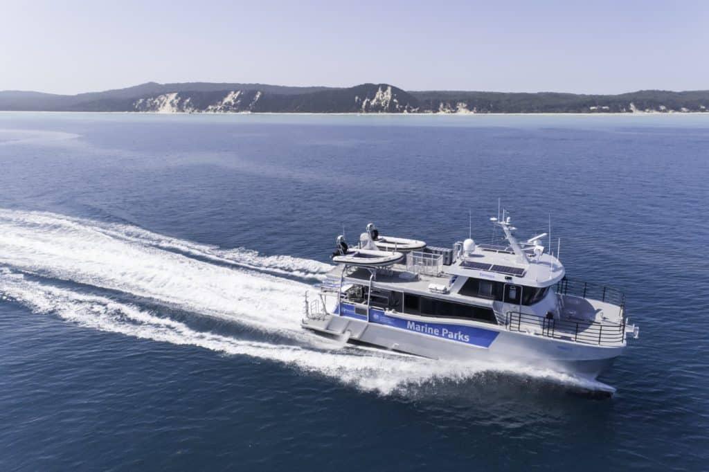 NWS - Marine Parks Catamaran 17m (49 of 54)-min