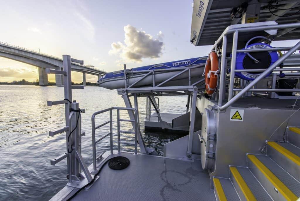 NWS - Marine Parks Catamaran 17m (5 of 75)-min