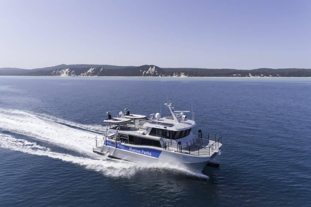 NWS - Marine Parks Catamaran 17m (50 of 54)-min