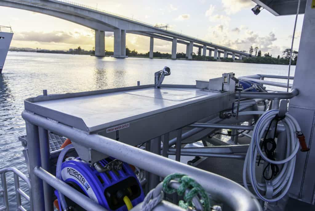 NWS - Marine Parks Catamaran 17m (6 of 75)-min