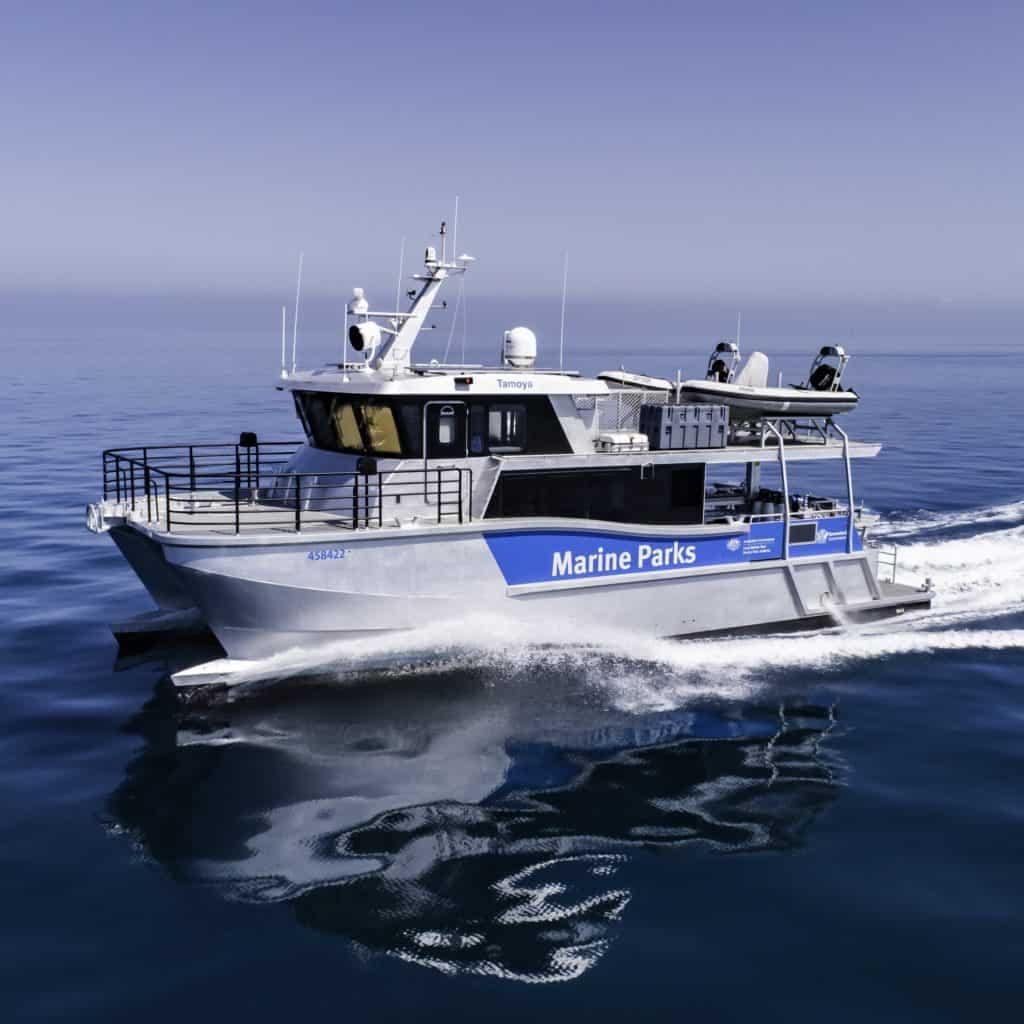 NWS - Marine Parks Catamaran 17m (7 of 54)-min(1)