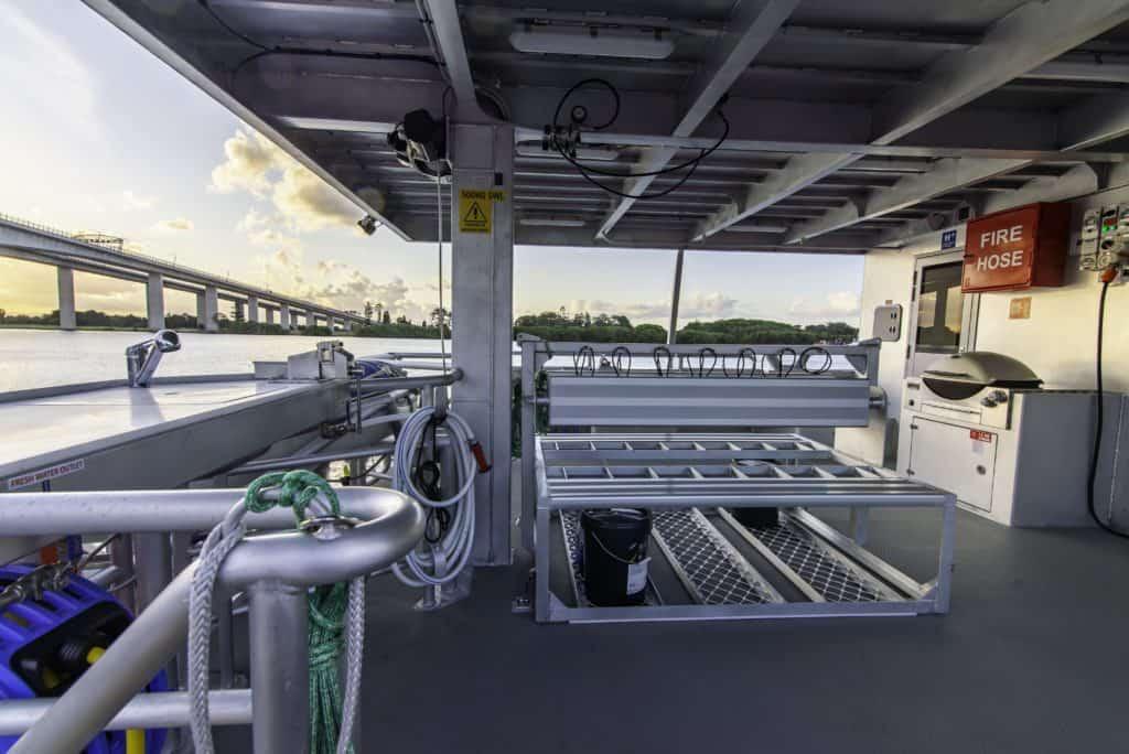 NWS - Marine Parks Catamaran 17m (7 of 75)-min